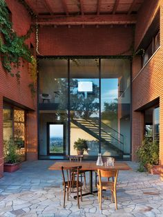 Val Tidone Private House by Park Associati 14