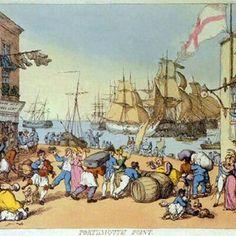 Portsmouth Point.