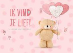 Valentijnskaart - valentijn-foreverfriends-ik-vind-je-lief
