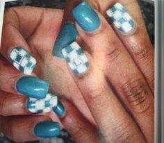 C by Nailexpert91 - Nail Art Gallery nailartgallery.nailsmag.com by Nails Magazine www.nailsmag.com #nailart