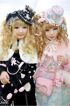lolita ● angelic pretty ●