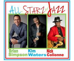 Jazz Greats at Glenora Spend the day listening to great jazz musicians, overlooking the vineyards and Seneca Lake, Finger Lakes  The Allstarz of Jazz – Brian Simpson, Kim Waters and Nick Colionne SUNDAY, July 20, 2014- 2pm $28.00 pp GROUNDS OPEN AT 12:00 PM -  Food and Beverage will be available for purchase all day Tickets go on sale May 1st at www.glenora.com by calling 800.243.5513,  or at Wegmans Glenora Wine Cellars, 5435 State Route 14, Dundee, NY 14837  800-243-5513