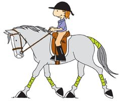 """30 Riding Tips!  #11 is good!  Sing Johnny Cash's """"Ring of Fire for the canter, it is a great three beat song and when you sing you have to relax."""