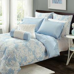 Wild Olive Hydrangea 7pc Comforter Set Queen Wild Olive http://www.amazon.com/dp/B00ECEG62G/ref=cm_sw_r_pi_dp_kCXLtb1Z8KX9W60Z