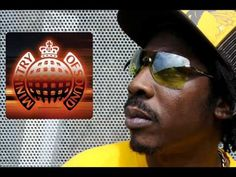 The Sound Movement with Bryan Gee - Drum and Bass Ministry of Sound reco...