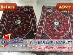 Rug Cleaning Specialists in Oklahoma City