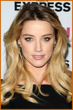this is what my color looks like right now. great on her. yuck on me. wtf? oh right. she's gorgeous. that's it.