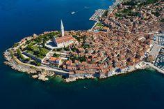 Rovinj, Croatia [1200x797]