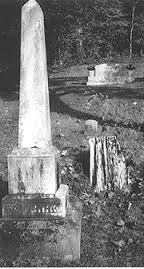 Real Haunted Places: Salyersville, KY - Mash Fork Cemetery