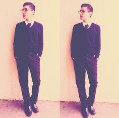 Classy Boy.