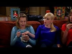 Mom: Big Sur and Strawberry Lube: Girl Talk -- Christy talks to Violet and Bonnie about her date with Adam. -- http://wtch.it/0qGF3