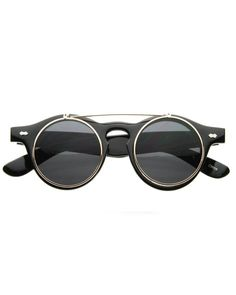 Flip Up Peek a Boo Sunglasses (FREE SHIPPING- Code: SHIPFREE)