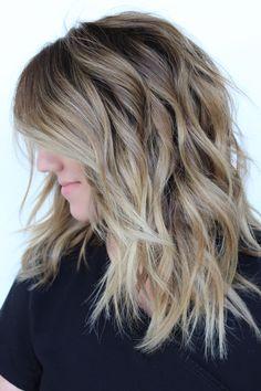 3 rows of NBR Hair Extensions. Colored Hair Extensions, Blonde Balayage, Phoenix, Hair Color, Hair Beauty, Long Hair Styles, Natural, Haircolor, Long Hair Hairdos