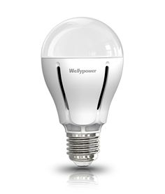 wellypower Colibri LED bulb
