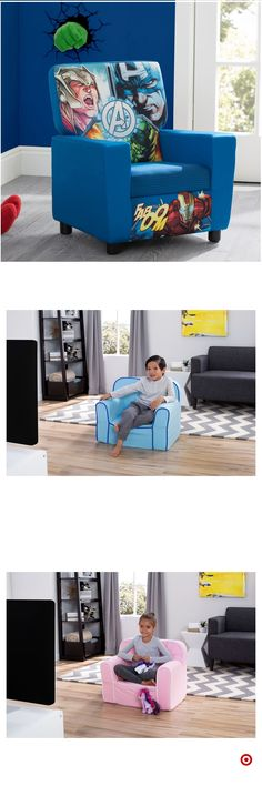 Shop Target for kids upholstered chair you will love at great low prices. Free shipping on orders of $35+ or free same-day pick-up in store.