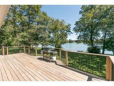 Lake home for sale near Buffalo, MN  Wright County