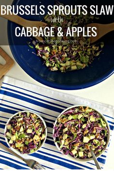 Cabbage Recipes on Pinterest | Cabbage Roll, Cabbages and Coleslaw