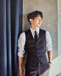 Asian Actors, Korean Actors, Lee Jong Ki, Rei Arthur, Lee Jung, Kdrama Actors, Moon Lovers, Drama Korea, Gong Yoo