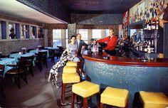 Lazar's Lakeside Motel & Restaurant, Long Island NY.