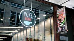 Poke Bowl - Hawaiian