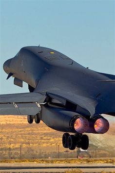 I like Pictures / ohwhataparadise: wow4any: Rockwell B-1...