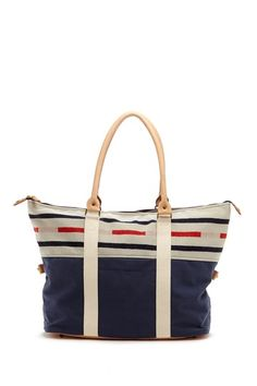 French Pete Travel Bag by The Portland Collection By Pendleton on @HauteLook