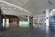 Gallery - Central Taiwan Innovation Campus MOEA / Bio-architecture Formosana + NOIZ ARCHITECTS - 19