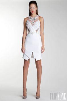 Basil Soda - Pret a porter - Primavera-Verano 2014 - http://es.flip-zone.com/fashion/ready-to-wear/fashion-houses-42/basil-soda-4242