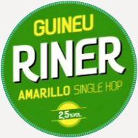 Riner by Cervesa Guineu