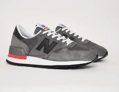 #NewBalance 990 HL - Made in USA #sneakers