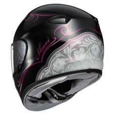 SHOEI - Women's Qwest Sonoma Full-Face Motorcycle Helmet - Full-Face - Biker - Helmets - Women's - CycleGear - Cycle Gear