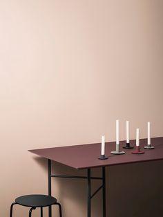 Mingle Table Top - Bordeaux 2