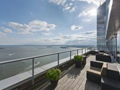 THE PENTHOUSE COLLECTION AT THE RITZ-CARLTON DOWNTOWN