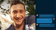Skype presenta Translator, su traductor en tiempo real - Noticias de Tecnología