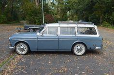 Volvo Amazon combi - 1965