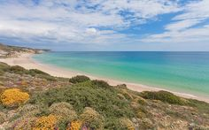 Salema, #Portugal: Secret Seaside - via The Telegraph 24.06.2015   Here we offer a guide to Salema, an unspoilt stretch of coast in the Algarve, with information on where to stay and the best places to eat... #algarve
