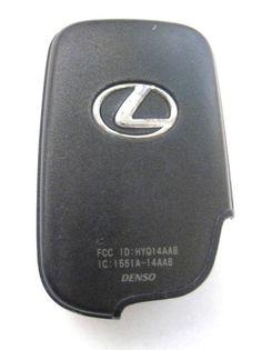 Genuine Lexus Keyless Entry Remote Fob HYQ14AAB