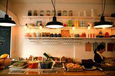 Ma Kitchen // 80 rue d'Hauteville 75010