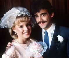 Coronation Street:  Sally married car mechanic, Kevin Webster for the first time in 1986.