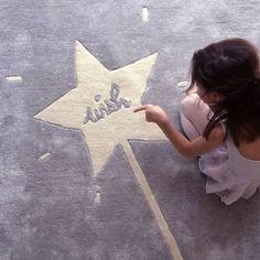 Children's Rug Wish