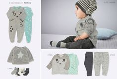 Chalkboard | Baby Boys & Unisex 0mths-2yrs | Boys Clothing | Next Official Site - Page 2
