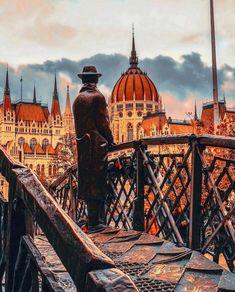 Budapest - Valerio G. - Google+