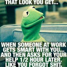 Co-worker