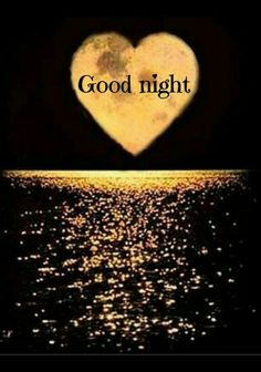 Good Night Messages For Sweetheart (Sweet Good Night Love Messages)