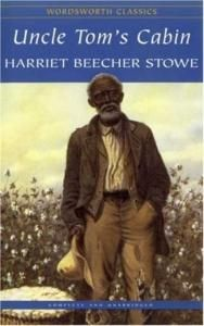Uncle Tom's Cabin by Harriet Beecher Stowe, BookLikes.com #books