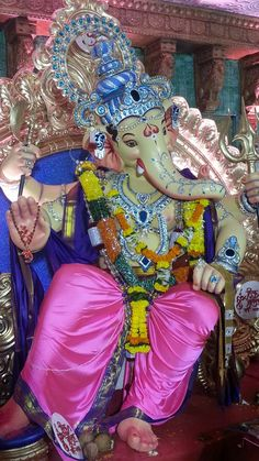 Ganesh Images, Shree Ganesh, Ganpati Bappa, Kids Room Art, Lord Ganesha, Indian Gods, Bad Boys, Mythology, Buddha