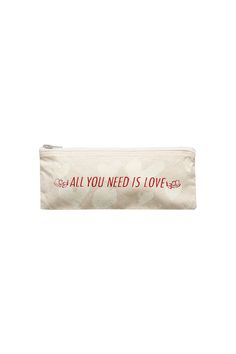 Porter Classic - CANVAS POUCH S - WHITE Porter Classic, Pouch, Wallet, All You Need Is Love, Canvas, Fashion, Tela, Moda, Fashion Styles