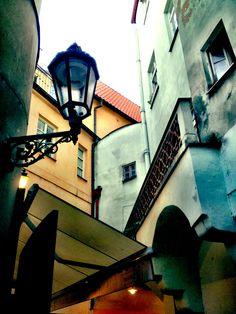 #Prague hidden backyards www.svasek.eu