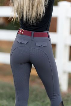 Equestrian Girls, Equestrian Outfits, Equestrian Style, Equestrian Fashion, Riding Breeches, Riding Pants, Horseback Riding Outfits, Comfort Design, Polished Look