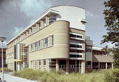 zone zuid architecten l Riagg Spijkenisse